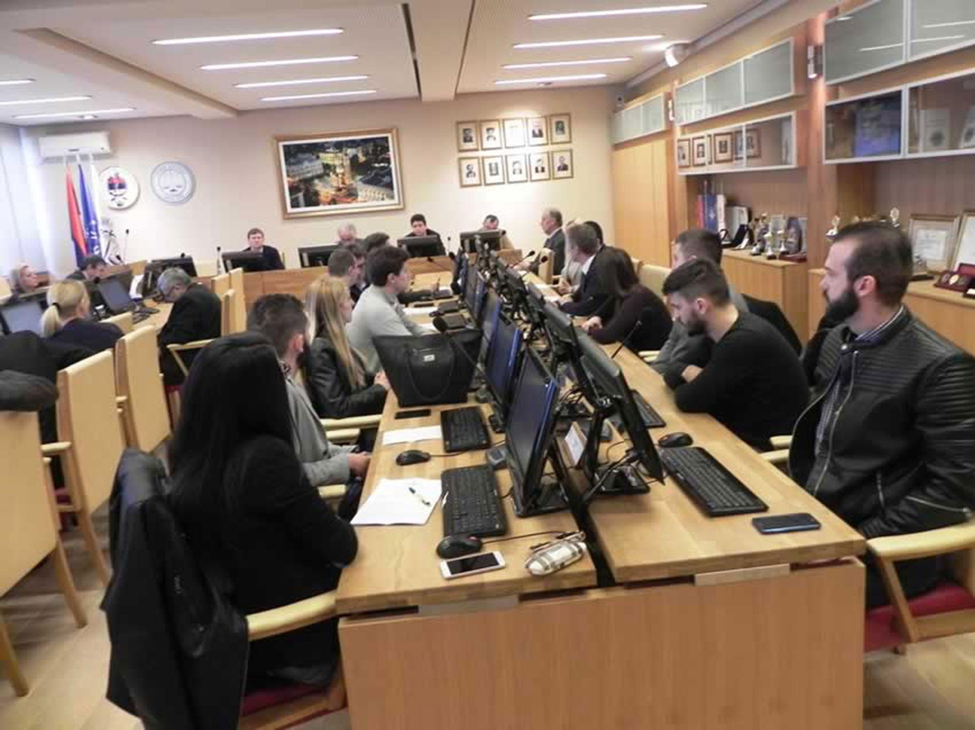 Оправдани многи студентски захтјеви – предстоји детаљна анализа