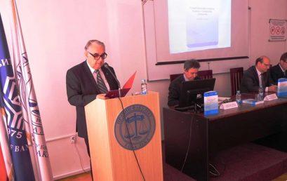 """""""Устав и изазови уставног развоја у сложеним државама"""""""