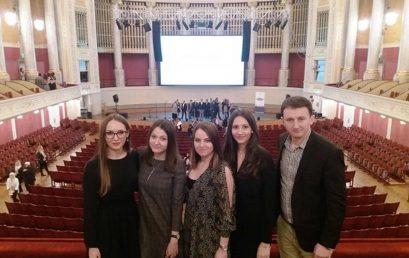 Наши студенти на свјетском такмичењу из Међународног арбитражног права