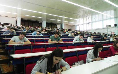 Припремни семинар за полагање пријемног испита