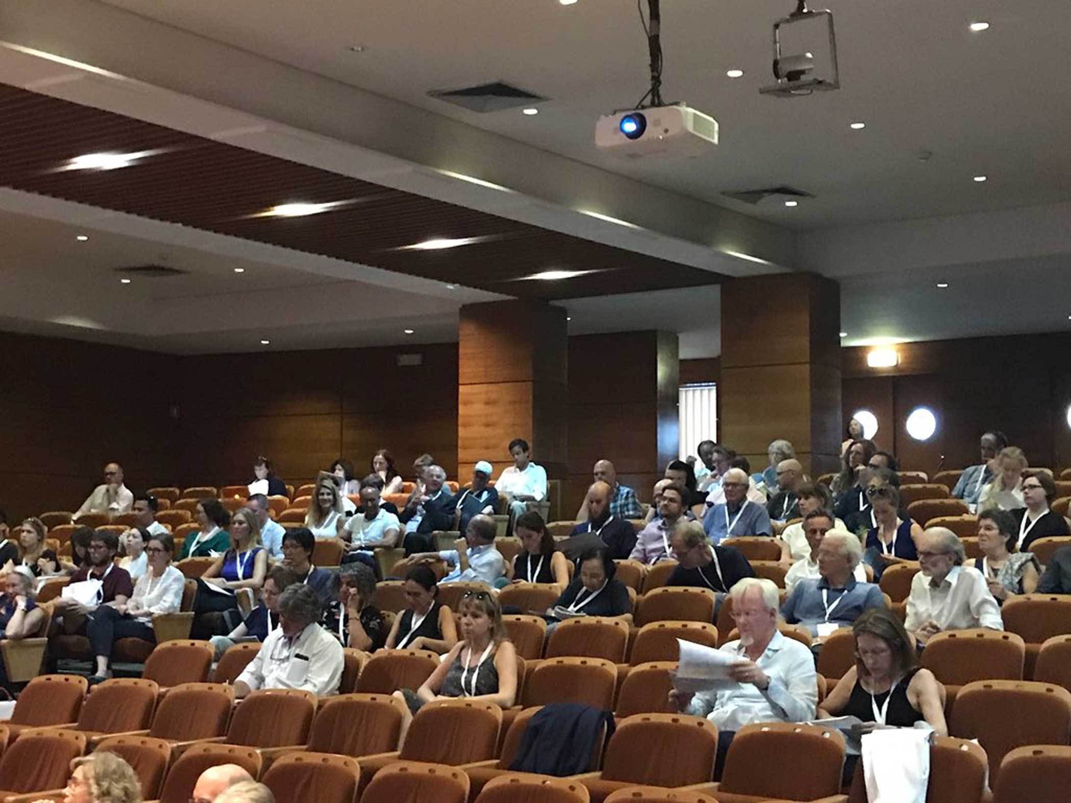 Проф. др Игор Милинковић на међународној конференцији у Лисабону