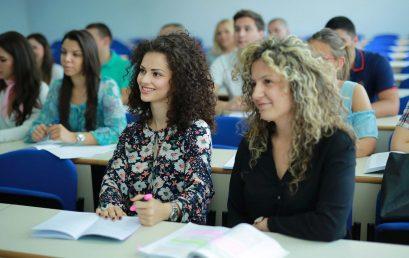 Стипендије за једногодишње студије на Универзитету у Грацу