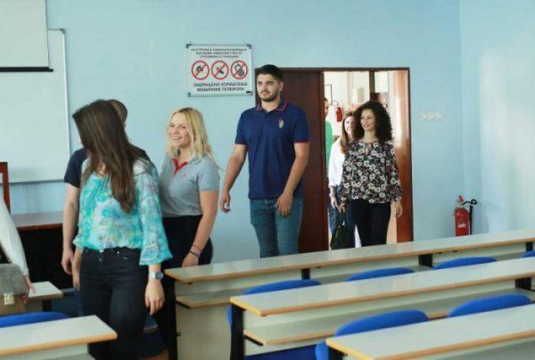 """Прва велика Шанса – пракса у """"UniCredit Bank a.d. Banja Luka"""""""