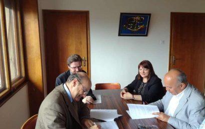 Потписан Меморандум о сарадњи са Институтом друштвених наука (Београд)