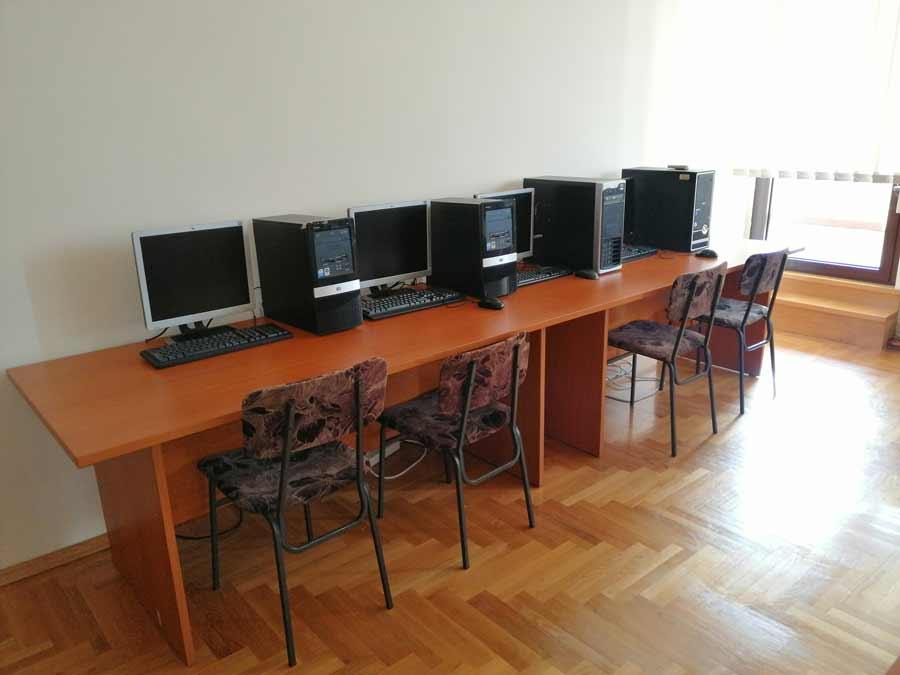 Информатички кабинет