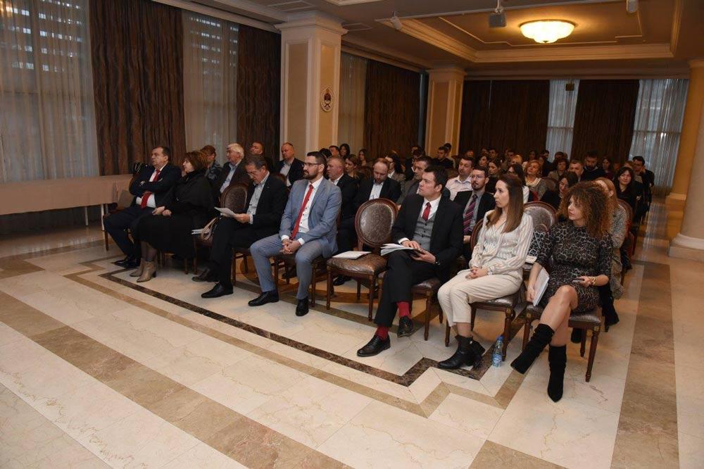 Конференција о заштити финансијских интереса Европске уније