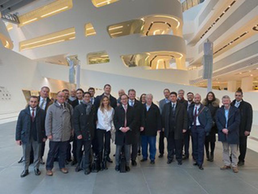 EMCA конференција у Бечу