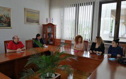 Управа Правног факултета уприличила је пријем такмичарског тима на Vis Moot такмичењу из међународне трговинске арбитраже